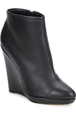 Bourne Boots FONATOL para mujer