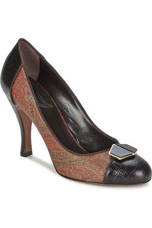 Etro Zapatos de tacón 3074 para mujer