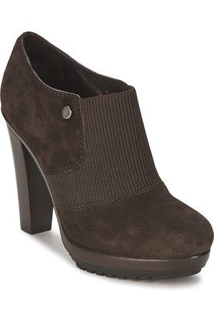 Alberto Gozzi Boots SOFTY MEDRA para mujer