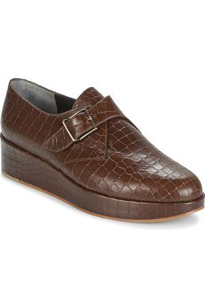 Robert Clergerie Zapatos Mujer NONKA-V.COCCO-CHOCOLAT para mujer