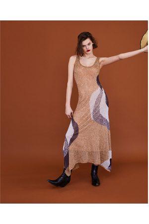 fea8bb4d03d De Punto 155 Productos Online Zara Vestidos Barata ¡compara Mujer wOk08XnP