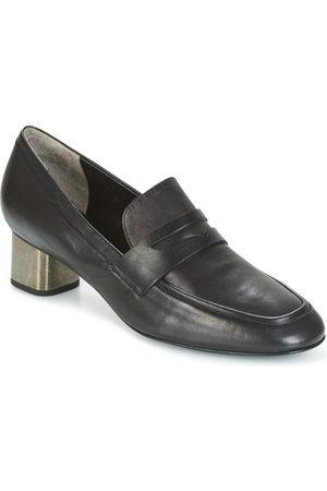 Robert Clergerie Zapatos POVIA-AGNEAU-NOIR para mujer