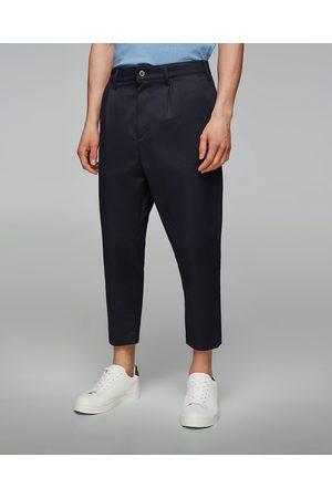 Mujer Productos Con Y De Zara Pinzas Pantalones ¡compara Verano 63 76qvw