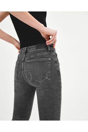 "Zara JEANS HI-RISE SKINNY ""PREMIUM QUALITY"""