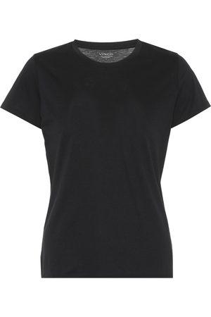 Vince Camiseta de algodón