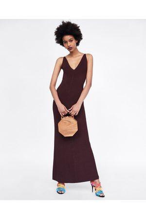 Tiendas Productos De ¡compara Vestidos 263 Mujer Punto Zara Y QxBerdoCWE