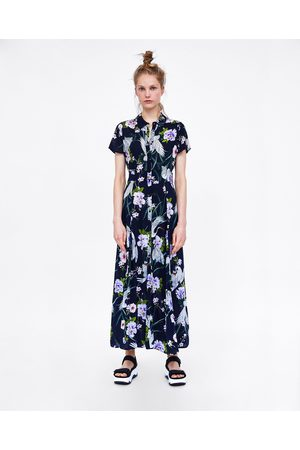 cf92726c6 Vestidos Largos de mujer Zara tiendas ¡Compara 200 productos y ...
