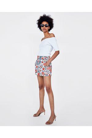 2b118e0581369 Mujer De 76 Pantalones Y ¡compara Productos Online Zara Cortos Compra  aEwwxqZ