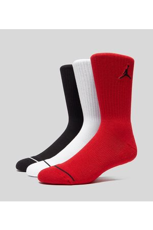 sports shoes f2678 fc64c Jordan 3 Pack Crew Sock .
