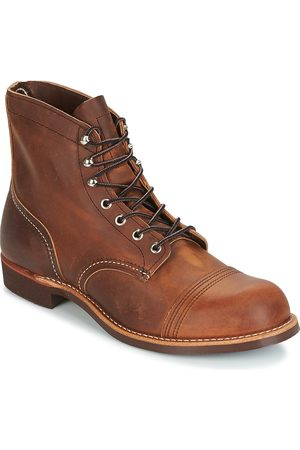 Red Wing Botines IRON RANGER para hombre