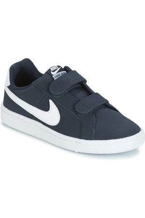 Nike Zapatillas COURT ROYALE PRESCHOOL para niño