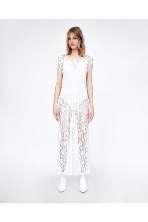Largos Mujer De Compra Y Vestidos Barata ¡compara 194 Zara Productos jc5q4AR3LS