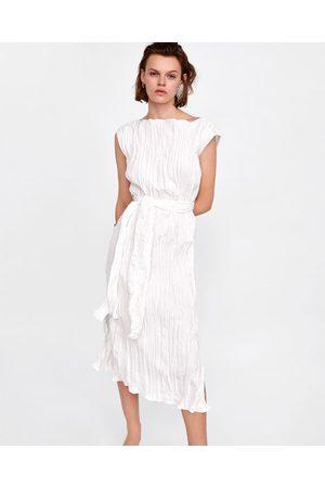 Vestidos verano en zara