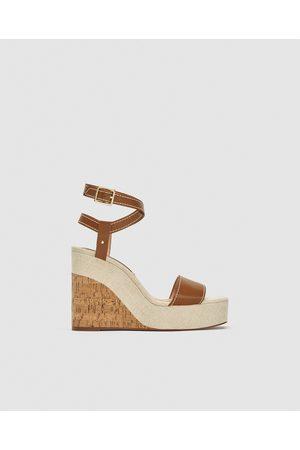 ¡compara Productos Compra De Ahora 2014 2 Y Mujer Zapatos Cuñas 625 H29WEDI