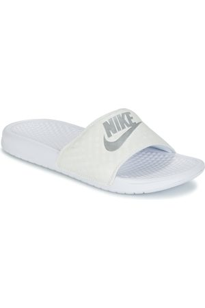Nike Mujer Chanclas - Chanclas BENASSI JUST DO IT W para mujer