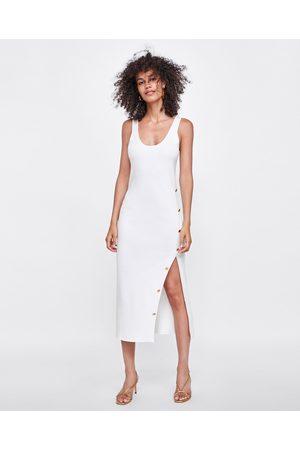 71a5d5cff80 Vestidos De Mujer ¡compara Zara Productos Y Punto Baratas 155 KTFJl1c3