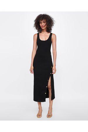 4698a2bad09 ¡compara Y Punto Barato Vestidos Mujer 155 Productos Zara De T13cuJKlF