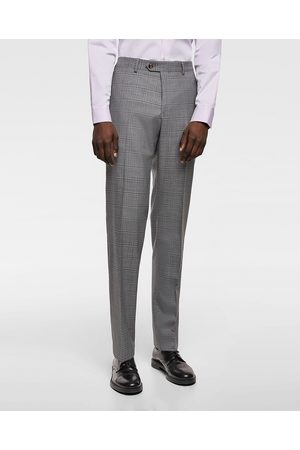 Pantalones De Traje de hombre tienda ¡Compara 1.537 productos y ... c1e46ad7d038