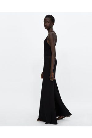 9810d1c018 Faldas Larga de mujer Zara online. ¡Compara 18 productos y compra!