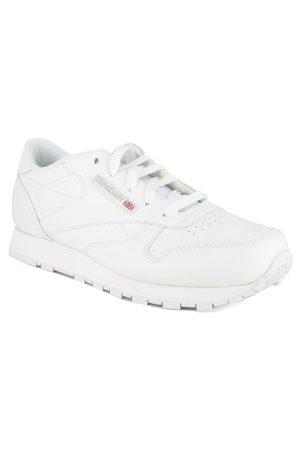 Reebok Niño Zapatillas deportivas - Zapatillas CLASSIC LEATHER para niño
