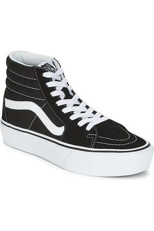 45a70ccbb1 Zapatos Con Plataforma de mujer Vans hasta ¡Compara 62 productos y ...