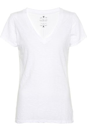 Velvet Camiseta Lilith de algodón