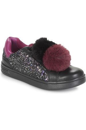 Geox Niña Zapatillas deportivas - Zapatillas J DJROCK GIRL para niña