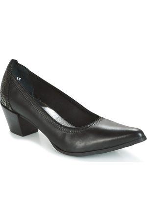 Myma Zapatos de tacón PAMI para mujer