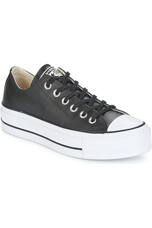 Converse Zapatillas CHUCK TAYLOR ALL STAR LIFT CLEAN OX para mujer