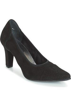 Myma Zapatos de tacón PIZZANS para mujer