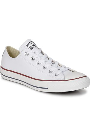 fc7b5c42be88a Converse Mujer Zapatillas deportivas - Zapatillas Chuck Taylor All Star  CORE LEATHER OX para mujer