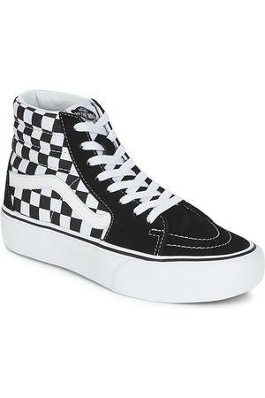 Vans Mujer Zapatillas deportivas - Zapatillas altas SK8-HI PLATFORM 2.1  para mujer 077caefa539