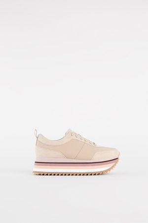 50203430 Zapatos de mujer Zara outlet online ¡Compara 97 productos y compra ahora al  mejor precio!