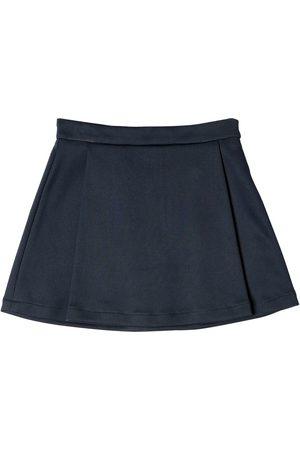 Emporio Armani | Niña Falda Mini De Jersey Doble 10a