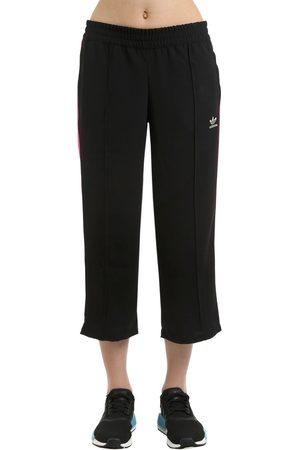 adidas   Mujer Pantalones Deportivos Capri 40