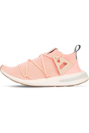 "adidas   Mujer Sneakers ""arkin"" Primeknit 7"