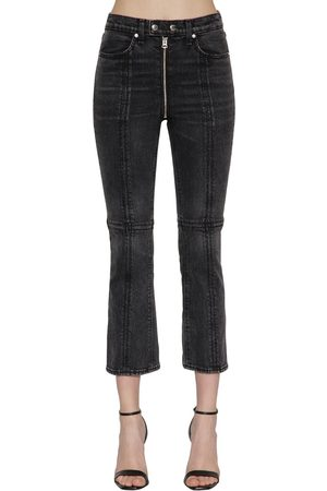 "RAG&BONE Jeans ""iver"" De Denim Con Cintura Alta"