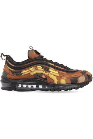 "Nike Sneakers ""air Max 97 Camo"" Pack Italia"
