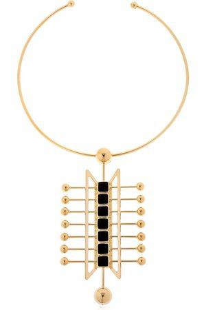 "NATAMA DESIGN | Mujer Collar ""nazca"" Unique"