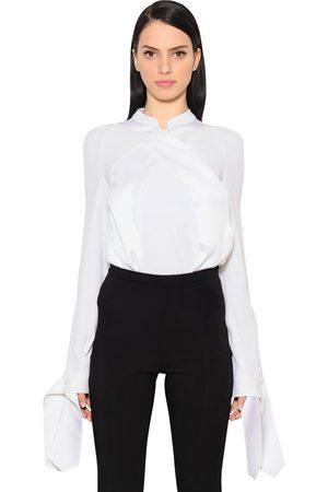 ANTONIO BERARDI   Mujer Camisa De Satén 38