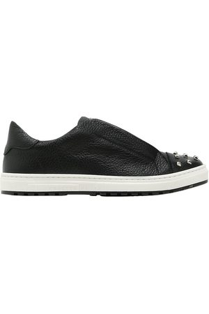 Philipp Plein Sneakers Slip-on Con Tachuelas