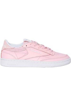 """Reebok   Mujer Sneakers """"club C 85 Fbt"""" De Piel 5"""