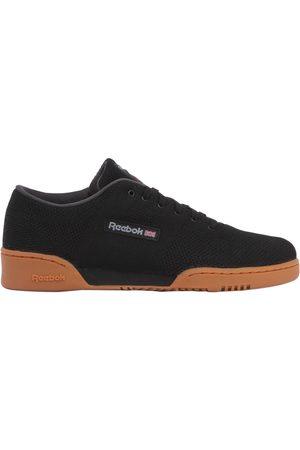 "Reebok Sneakers ""workout Clean Og"" De Punto"