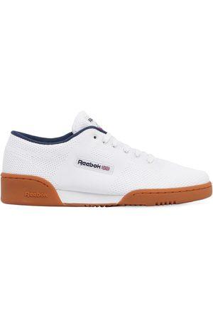 "Reebok   Hombre Sneakers ""workout Clean Og"" De Punto 6"