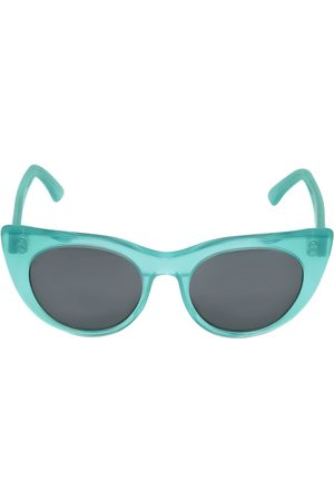 KYME | Niña Gafas De Sol Cat Eye De Acetato Unique