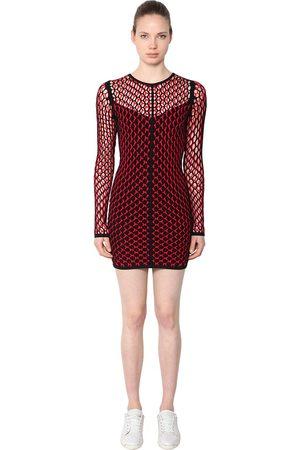 RAG&BONE | Mujer Vestido De Viscosa /rojo Xs