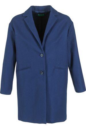 Benetton Mujer Abrigos largos - Abrigo AGRETE para mujer