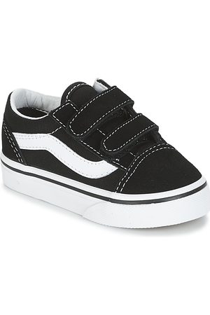 Vans Zapatillas OLD SKOOL V para niño