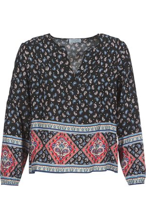 Casual Attitude Mujer Blusas - Blusa WASAS para mujer