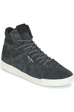 Pepe Jeans Hombre Zapatillas deportivas - Zapatillas altas BTN 01 para hombre